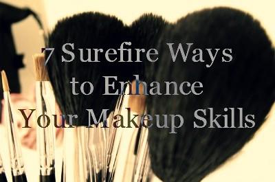 7 Surefire Ways to Enhance Makeup Skills | New to Makeup Effects.com