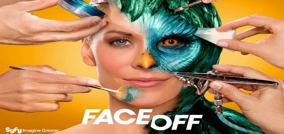 10 Lessons I Learned From Watching SyFy's Face Off - NewtoMakeupEffects.com