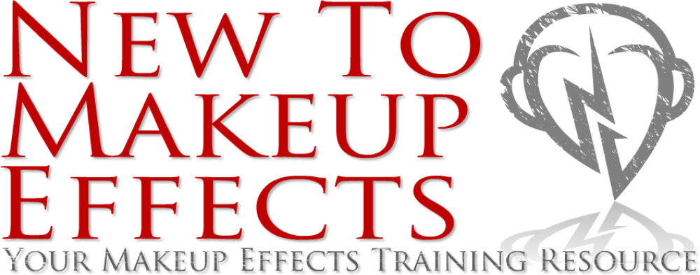 New To Makeup Effects